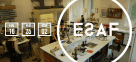 ASCUS Lab at the ESAF 2017